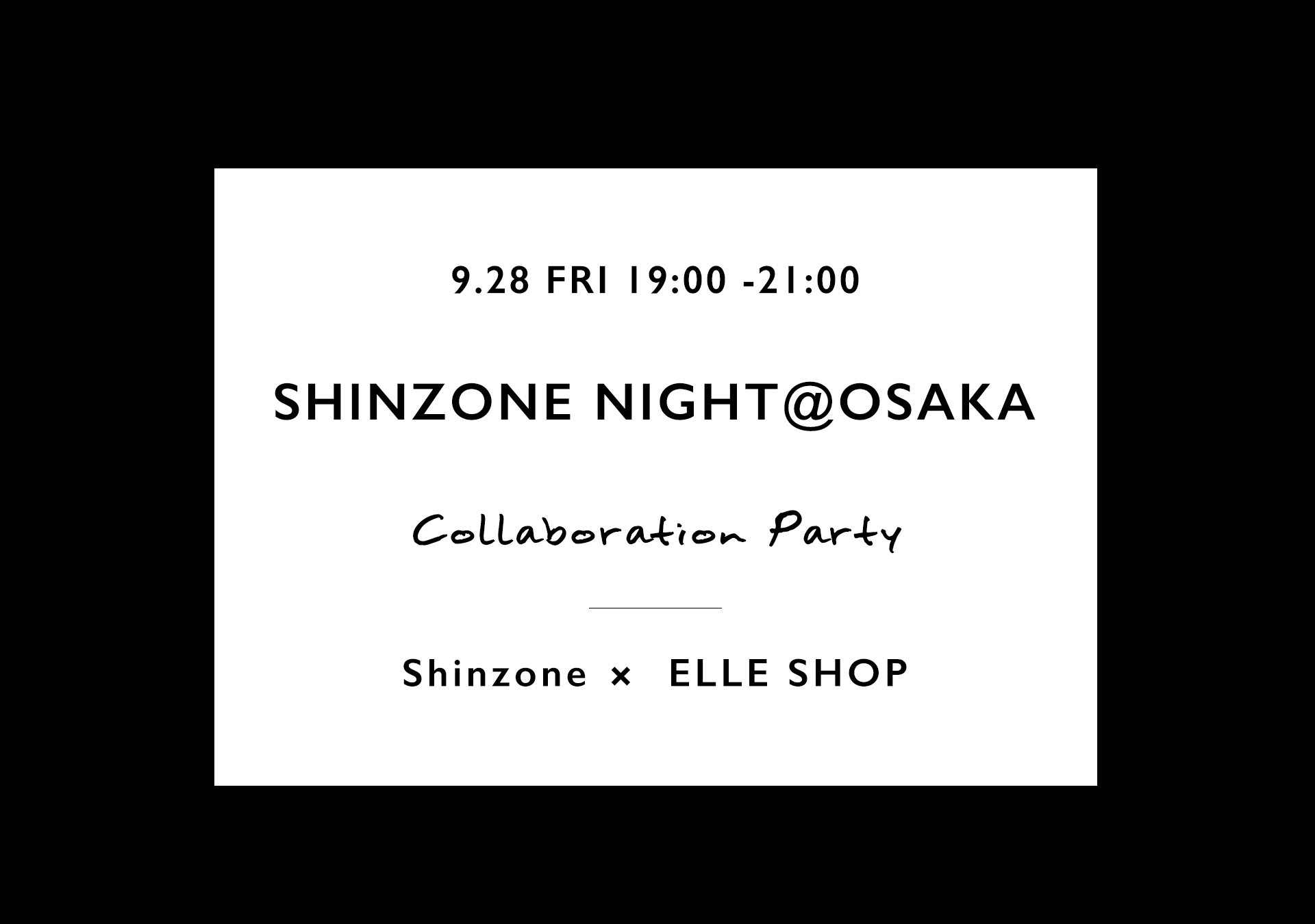 shinzone night